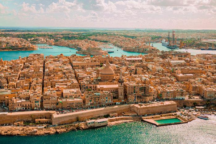 Individueller Fitness, Yoga & Wellnessurlaub auf Malta – Outdoor & Indoor – Fitnessurlaub auf Malta