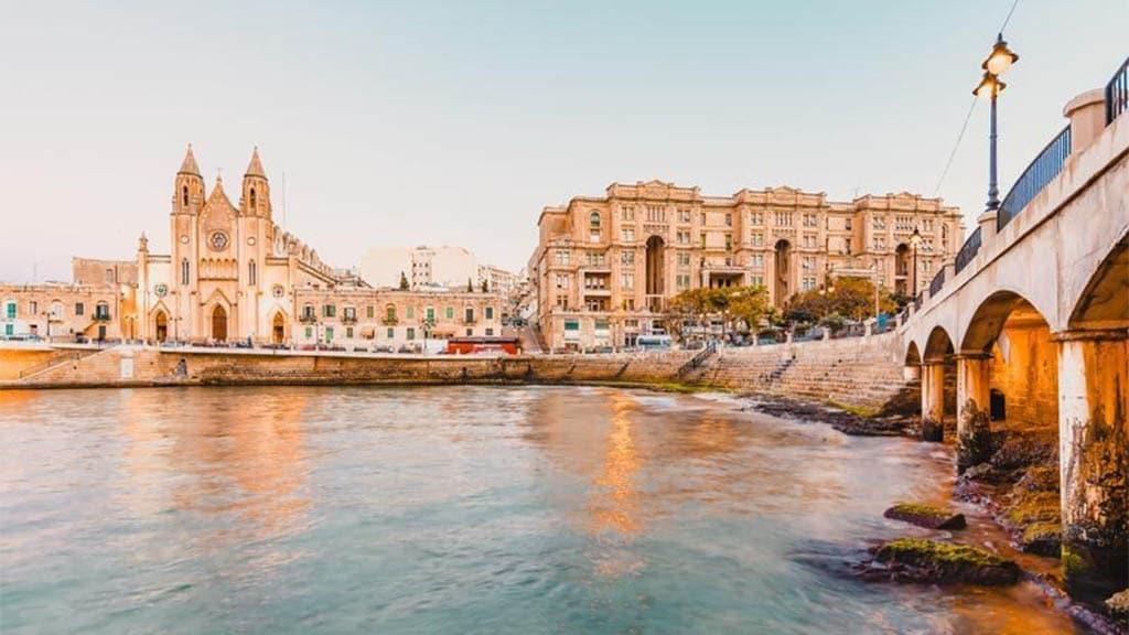 Fitnessurlaub Malta - Fitnessreisen für Reiseathleten