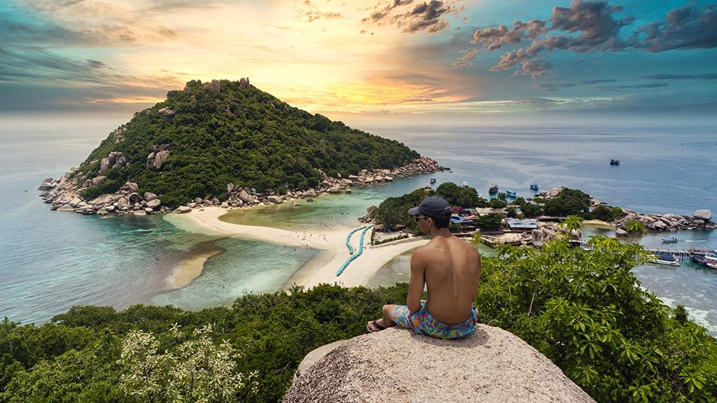 Fitnessurlaub auf Koh Samui, Thailand - Fitnessurlaub in Thailand - Fitnessreisen für Reiseathleten