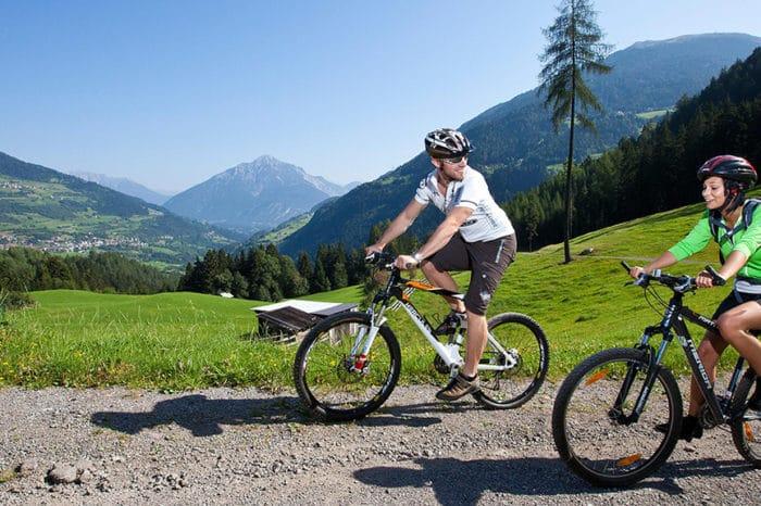 Fitnessurlaub im Pitztal, Österreich: Vital- und Sportprogramm im Hotel Vier Jahreszeiten für 5 Tage