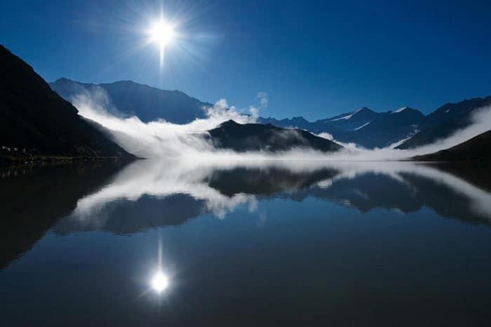Winter- und Vitalurlaub in den Bergen Österreichs – 7 Pulverschnee Tage [06.01.21 – 30.01.2021]