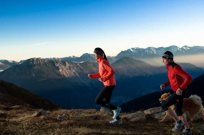 Fitnessurlaub im Pitztal, Österreich: Vital- und Sportprogramm im Hotel Vier Jahreszeiten für 4 Tage