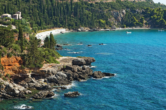 Yoga, Fitness und Wassersport in Griechenland – 8 Tage