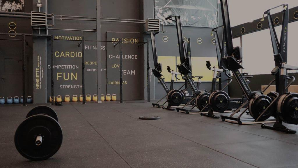 Hyrox Gym Bremen - Fitnessurlaub Bremen - Deutschland - Fitnessreisen für Reiseathleten