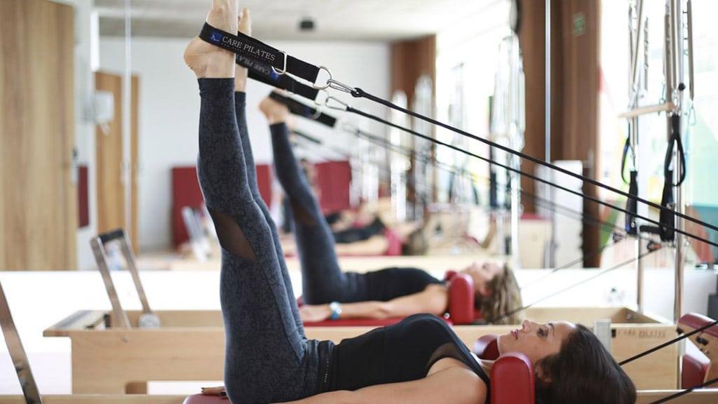 Pilates Activate Sports Club Baobab Suites - Fitnessurlaub als Reiseathlet - Fitnessreisen Teneriffa