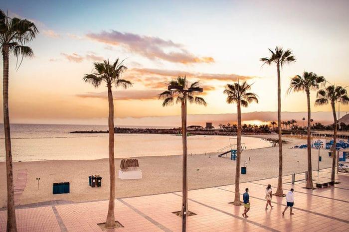 CrossFit Riders Basis-Paket: WODs, Personal Training & Wellness auf Gran Canaria – Fitnessurlaub auf Gran Canaria (Spanien)