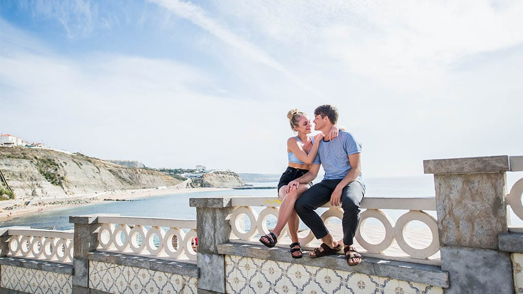 Entdecke Ericeira - Surfen, Fitness und Yoga in Portugal - Surfcamp in Ericeira, Fitnessreise Portugal - Fitnessurlaub für Reiseathleten