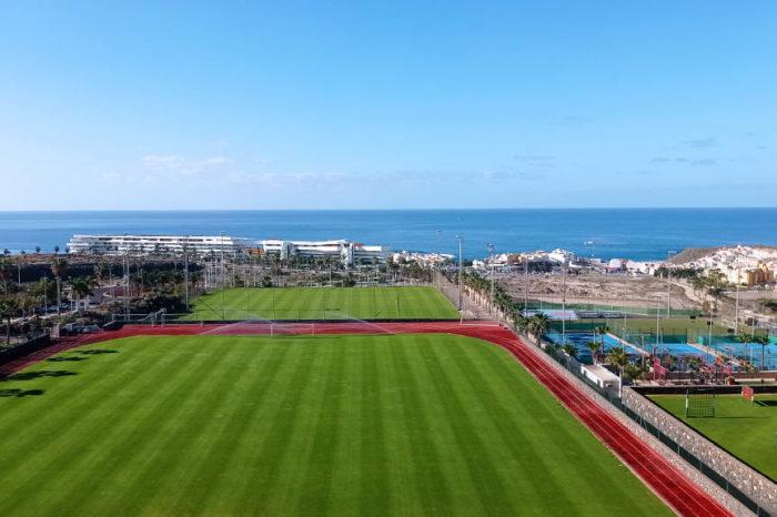 5 Sterne Fitnessurlaub im weltbekannten Tenerife Top Training & in der Outdoor Box von Survive Top Training – Fitnessurlaub Teneriffa