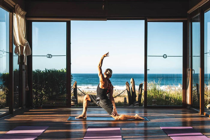Individueller, intensiver Fitnessurlaub im 5-Sterne Paradis Plage Resort – Fitnessurlaub in Marokko