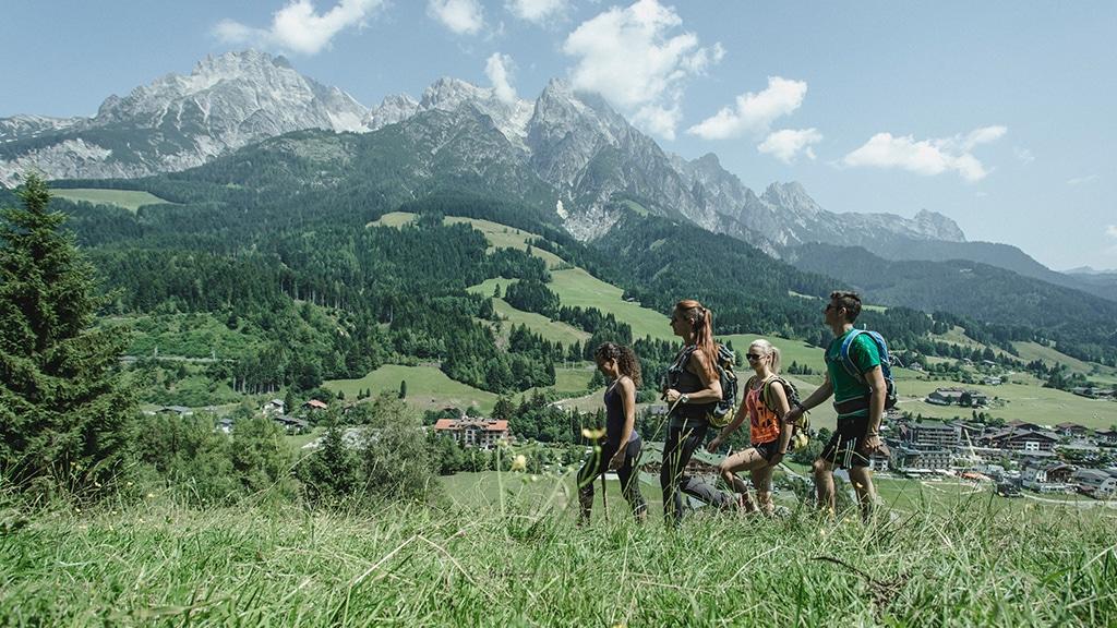 Fitness Retreat Österreich - Fitnessreisen für Reiseathleten - Fitnessurlaub Österreich Yoga Retreat